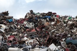 ゴミ捨て場が汚い集合住宅で暮らすと日々ライフが削られていく(実話)