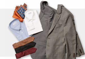 なぜ成功する人はスーツを着るのか?オーダースーツ購入で失敗するNG行為とは
